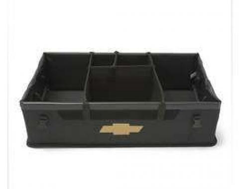 Rear Compartment Organizer