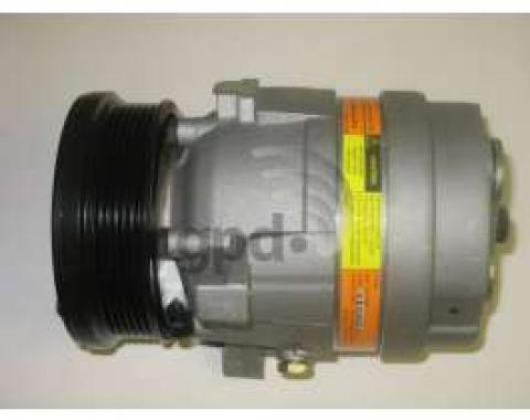 Camaro Air Conditioning Compressor, 3.8L V6, New, 1996-2002