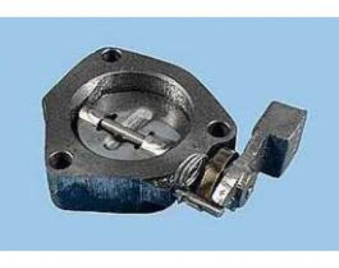 "Camaro Heat Riser Valve, 2-1/2"",Big Block, 1970-1973"
