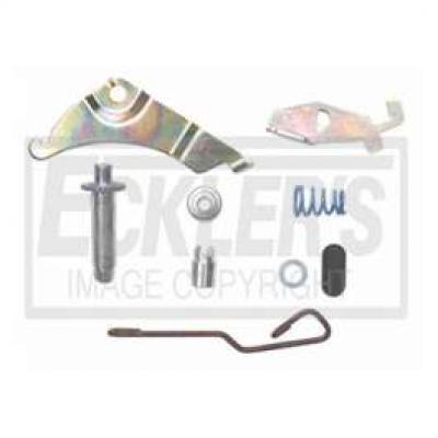 Camaro AC Delco, Rear Brake Shoe Adjuster Kit, Left, 1979-1984