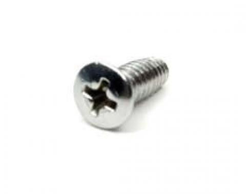 67 Sash Screw 10-24x3/8 Type 1