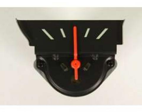 Camaro Console Gauge, Battery Ammeter, 1967
