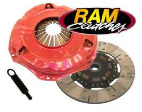 Camaro Clutch Assembly, Ram Powergrip,1998-2011
