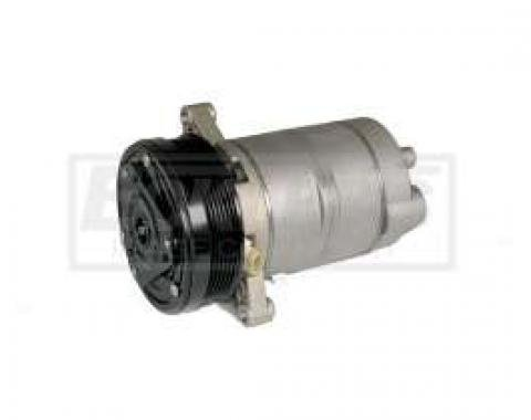 Camaro Air Conditioning Compressor, LT1 V8 & 3.4L V6, Remanufactured 1993-1997