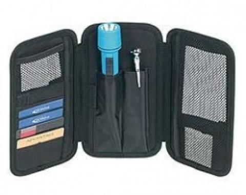 Glovebox Wallet/Organizer