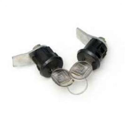 Camaro T-Top Locks, 1993-1994