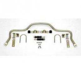 ADDCO Camaro Rear Sway Bar, 7/8 Diameter, 1982-2002