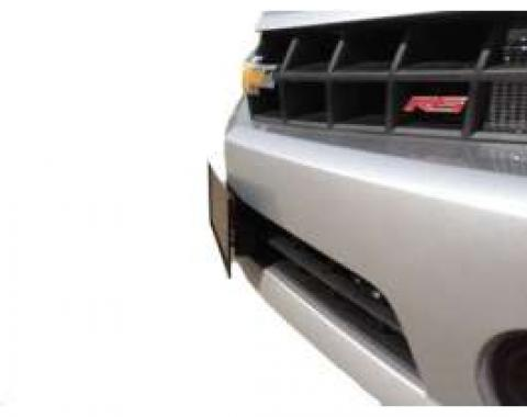 Camaro License Plate Bracket, Front, Removable, RS, 2010-2014