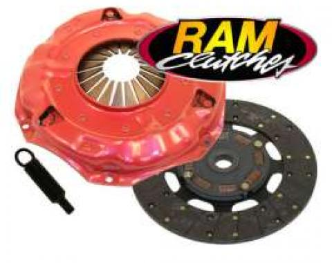 Camaro Clutch Kit, LS1, Ram Clutches, 1998-2002