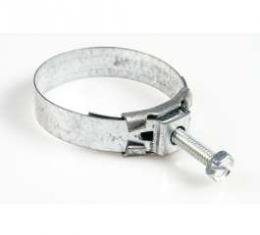 Camaro Radiator Hose Clamp, Upper, Tower Style, 1967-1969