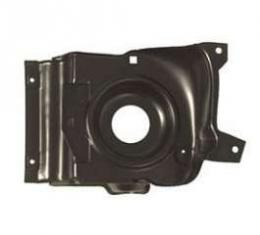 Camaro Headlight Housing Mounting Bracket, Rally Sport (RS), Left, 1969