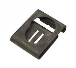 Camaro Pedal Pivot Shaft Retaining Clip, For Cars With Manual Or Automatic Transmission, 1967-1969