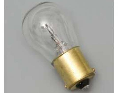 Camaro Back-Up Light Bulb, 1970-1981