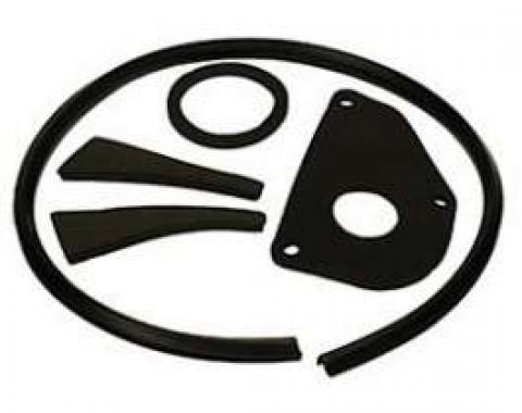 Camaro Cowl & Firewall Seal Set, 1967-1968