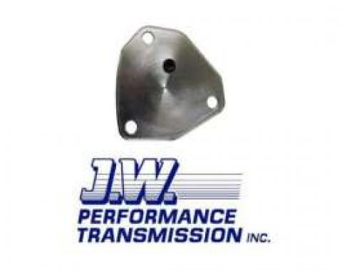 Camaro Powerglide Billet Servo Cover, JW Performance, 1967-1981