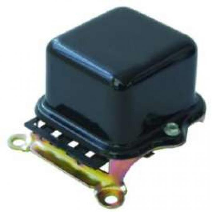 Camaro Voltage Regulator, 1967-1972
