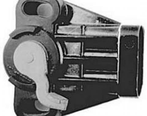 Camaro Throttle Position Sensor, V8, 1985-1989