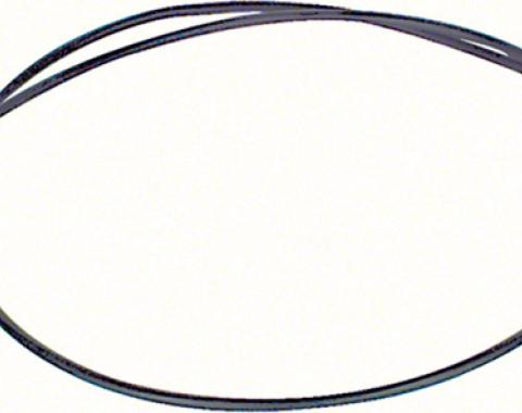 Camaro Air Flow Control Cable, 1969-1981