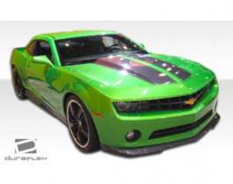 Camaro V6 Duraflex GM-X Body Kit, Extreme Dimensions, 2010-2013