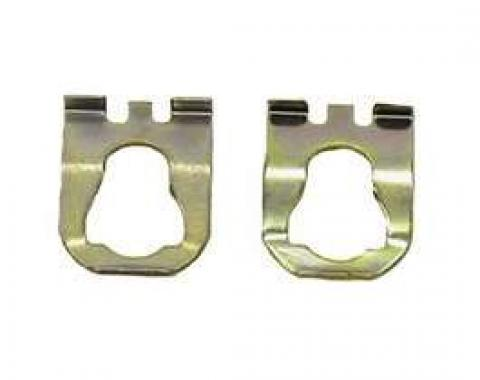 Camaro Door Lock Pawl Clips, 1967-1969