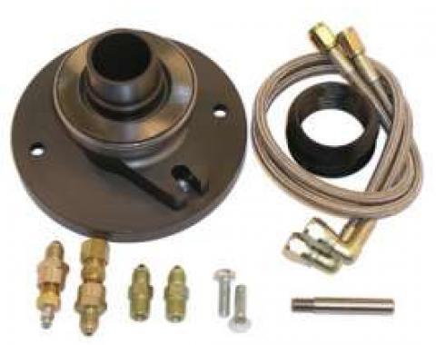 Camaro Clutch Release Bearing, Hydraulic, LS1, T-56, Ram Clutches, 1998-2002