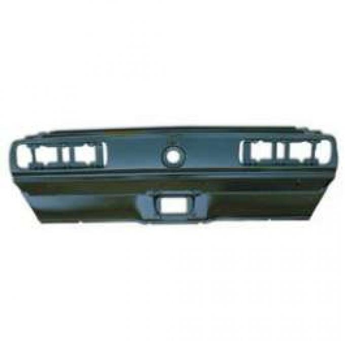 Camaro Taillight Panel, 1967-1968