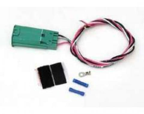 Camaro Courtesy Light Delay Module Kit, 1967-1992