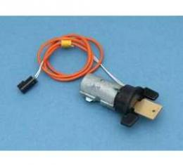 Camaro Ignition Lock Cylinder, For Cars With Automatic Transmission, 1993-2002