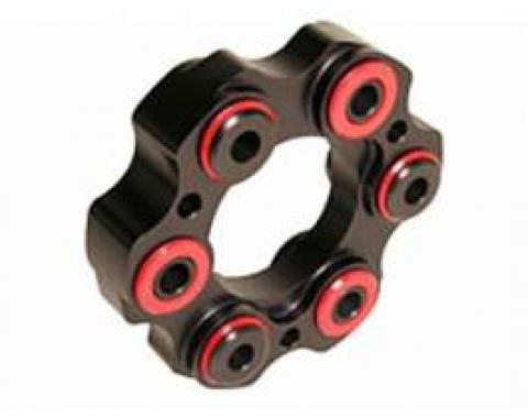 Camaro Driveshaft Coupler, Polyurethane, Manual, 2010-2013