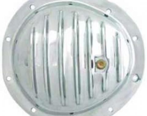 Camaro Aluminum Differential Cover, 10 Bolt, 1970-1981