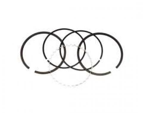 Camaro Piston Ring Set, Small Block, 4.030 Bore, 1967-1969