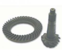 Camaro Ring & Pinion Gear Set, 3.73 Ratio, For Cars With 3 Series Carrier In 12-Bolt Differential, 1967-1969
