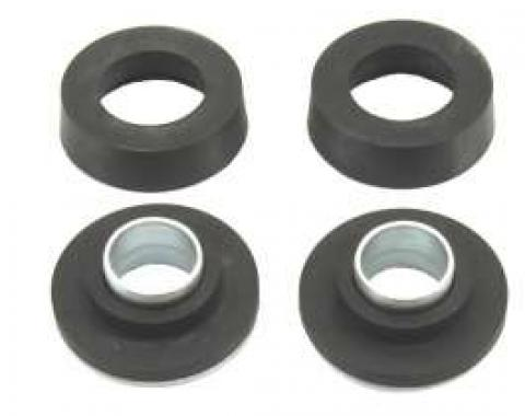 Camaro Bushing Set, Subframe Bracket To Radiator Core Support, 1970-1973