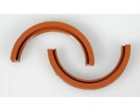 Camaro Rear Main Oil Seals, Small Block, 1967-1969