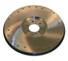 Camaro Flywheel, 168 Tooth, For 400ci Externally Balanced Engines, Billet Steel, Ram Clutches, 1967-1969