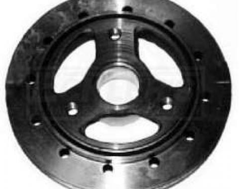 Camaro Harmonic Balancer, 4.1L, 6 Cylinder, 1967