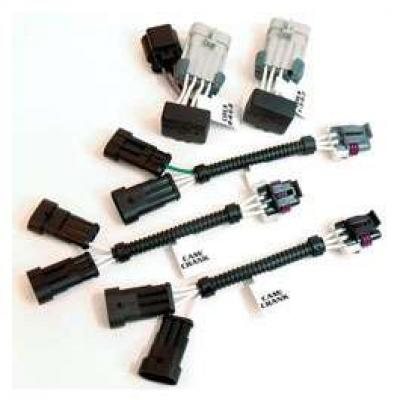 [SCHEMATICS_4ER]  Camaro MSD GEN III EFI Wiring Harness, 1998-2002 | 1998 Camaro Wiring Harness |  | Camaro Depot