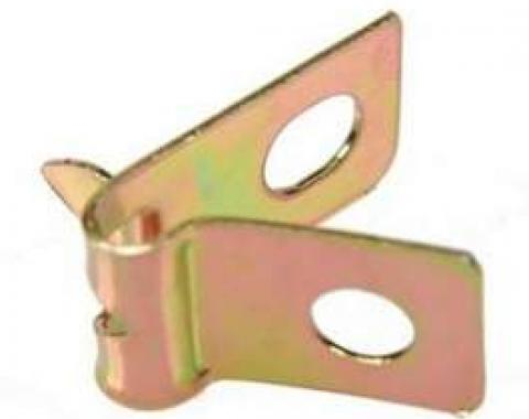 Camaro Brake Line Retaining Clamp, 1/4, 1969