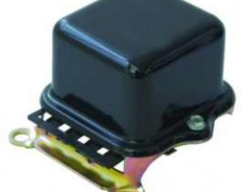 Camaro Voltage Regulator, 1967-1972