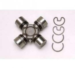 Camaro Universal Joint, Driveshaft, Rear, 3-5/8 x 3-5/8, With Inside Snap Rings, 1967-1968