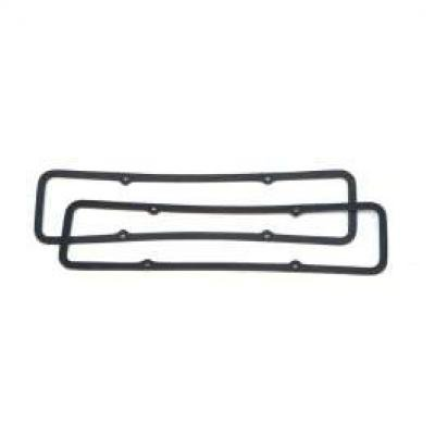 Camaro Valve Cover Gasket Set, Small Block, Ultra Seal, 1967-1986