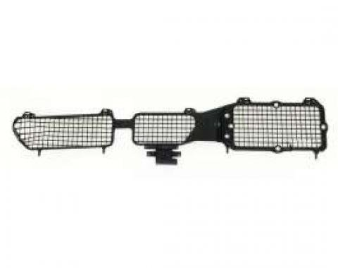 Camaro Cowl Vent Grille Screen, 1970-1981