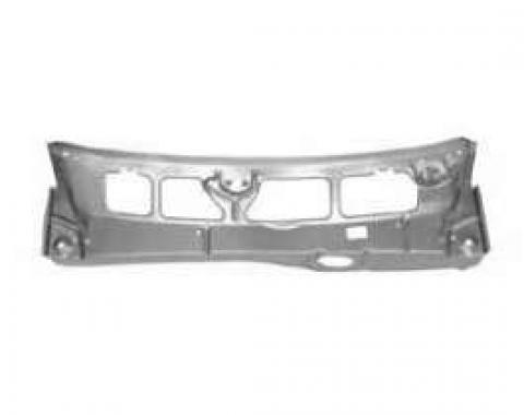 Camaro Outer Cowl Repair Panel, 1968-1969