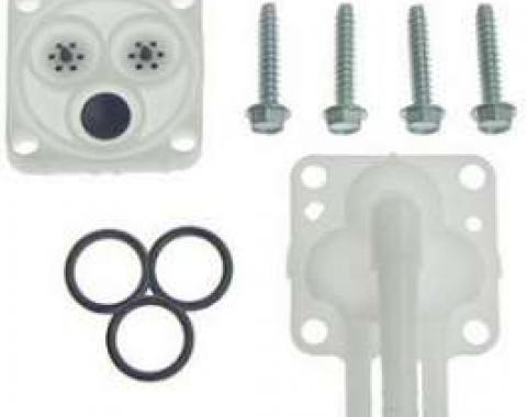Camaro Windshield Washer Pump Repair Kit, 1967-1969