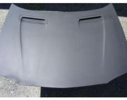 Camaro Hood, All Except SS, 1993-1997