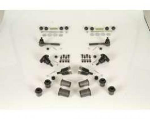 Camaro Suspension Rebuild Kit, Front, Minor, 1967-1969