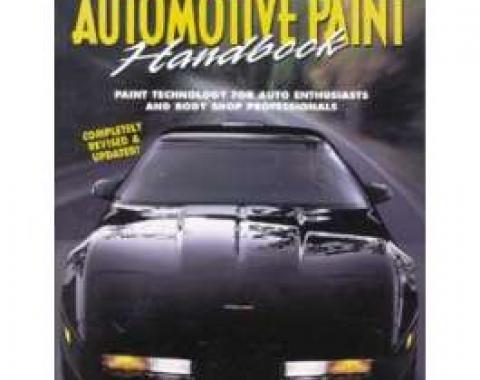Automotive Paint Handbook