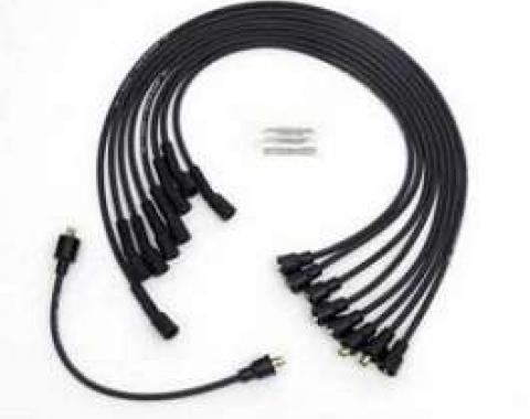 Camaro Spark Plug Wire Set, Small Block, 1967-1974