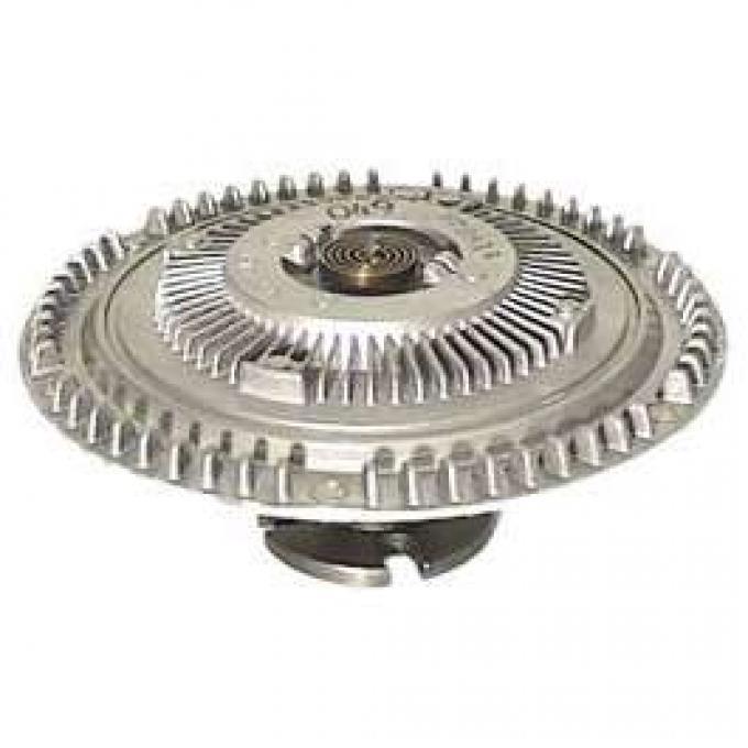 Camaro Engine Cooling Fan Clutch Assembly, Heavy Duty, 1967-1968