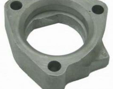 Camaro Exhaust Manifold Heat Riser Eliminator, Small Block,1967-1981